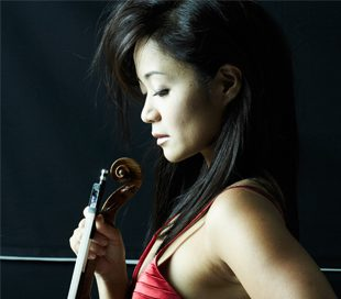 Youth Orchestra Season Finale Welcomes Violinist Chee-Yun