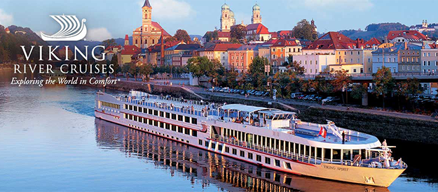 River Cruise Giveaway