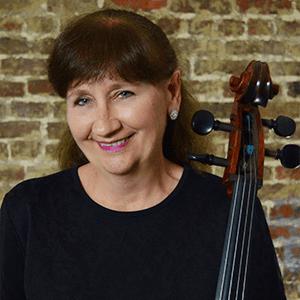 Barbara Gabriel