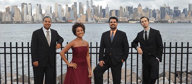 Free Harlem Quartet Concerts