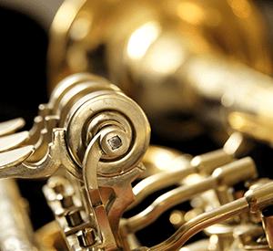 Artist Spotlight: Boston Brass