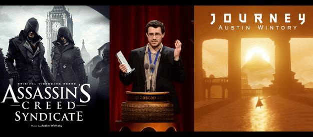 Austin Wintory – Speaks on Video Games