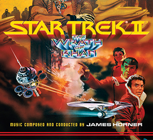 James Horner – Wrath of Kahn