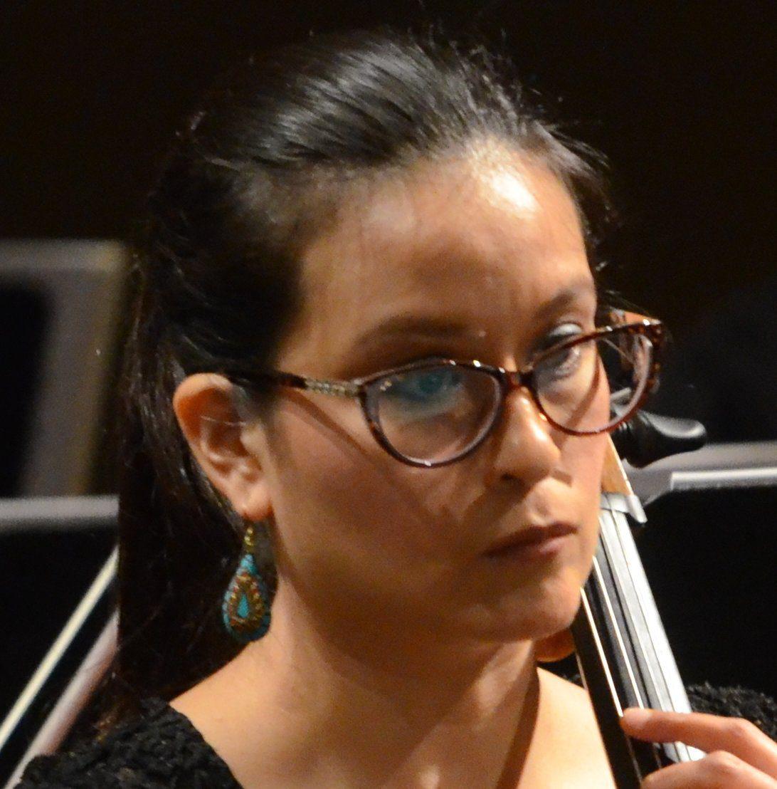 Andrea Beltran-Landers
