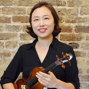 Minyoung Cho
