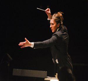 Lidiya Yankovskaya, Guest Conductor