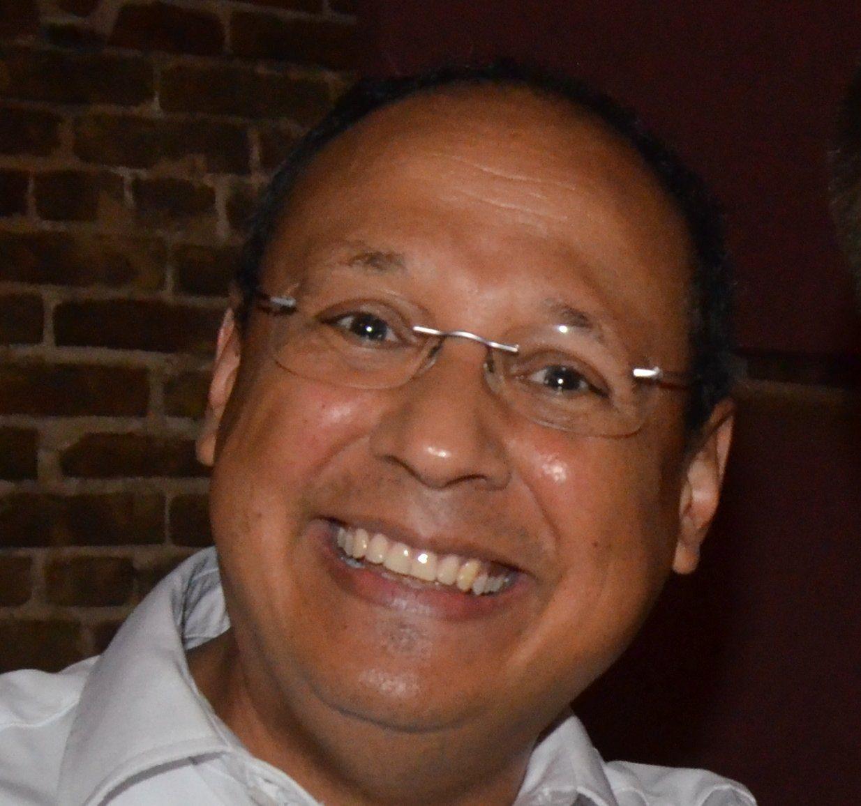 Moises Molina